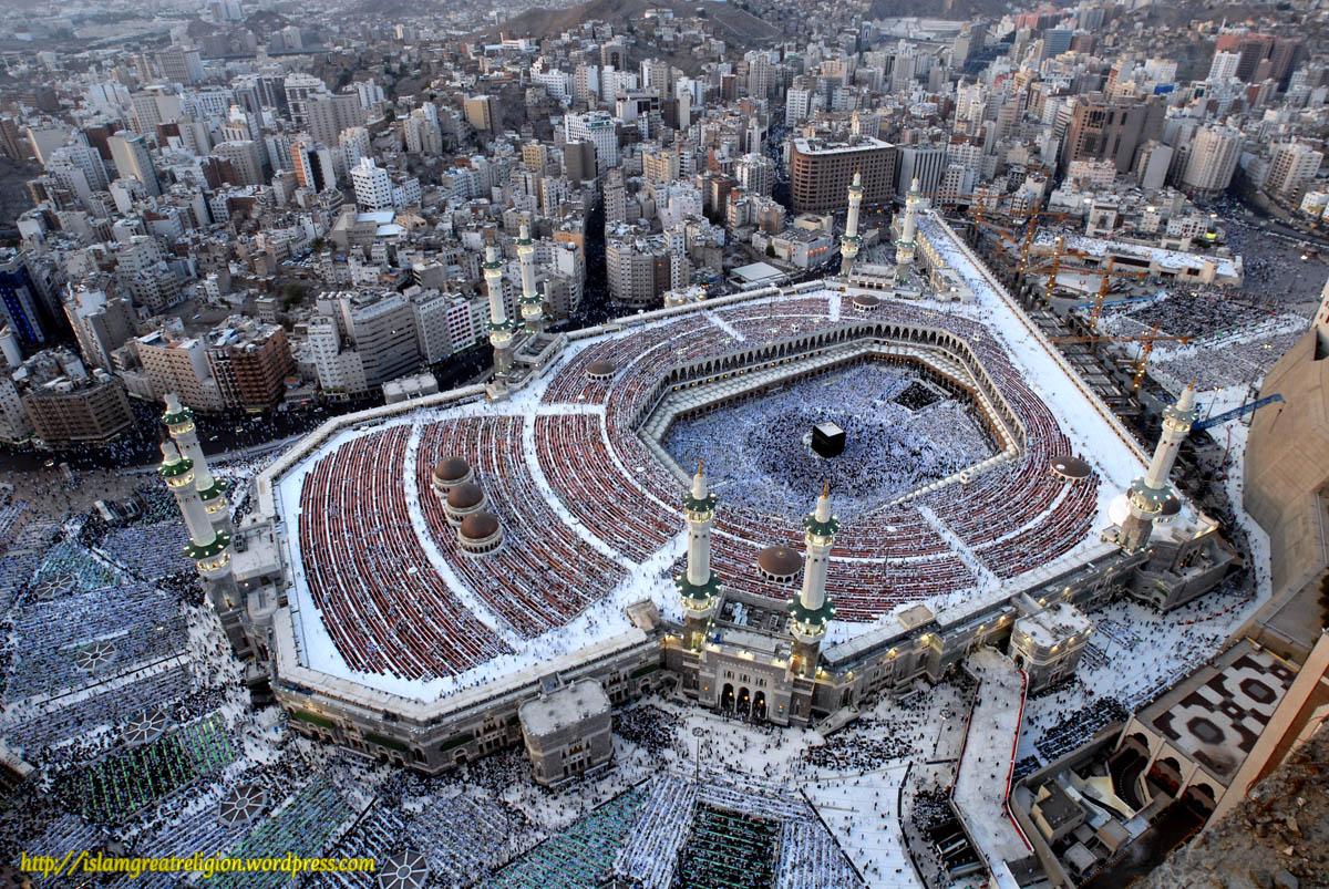 contest :share ur fav pic of Holy ka'bah-3065843658_55eb892333_o-jpg