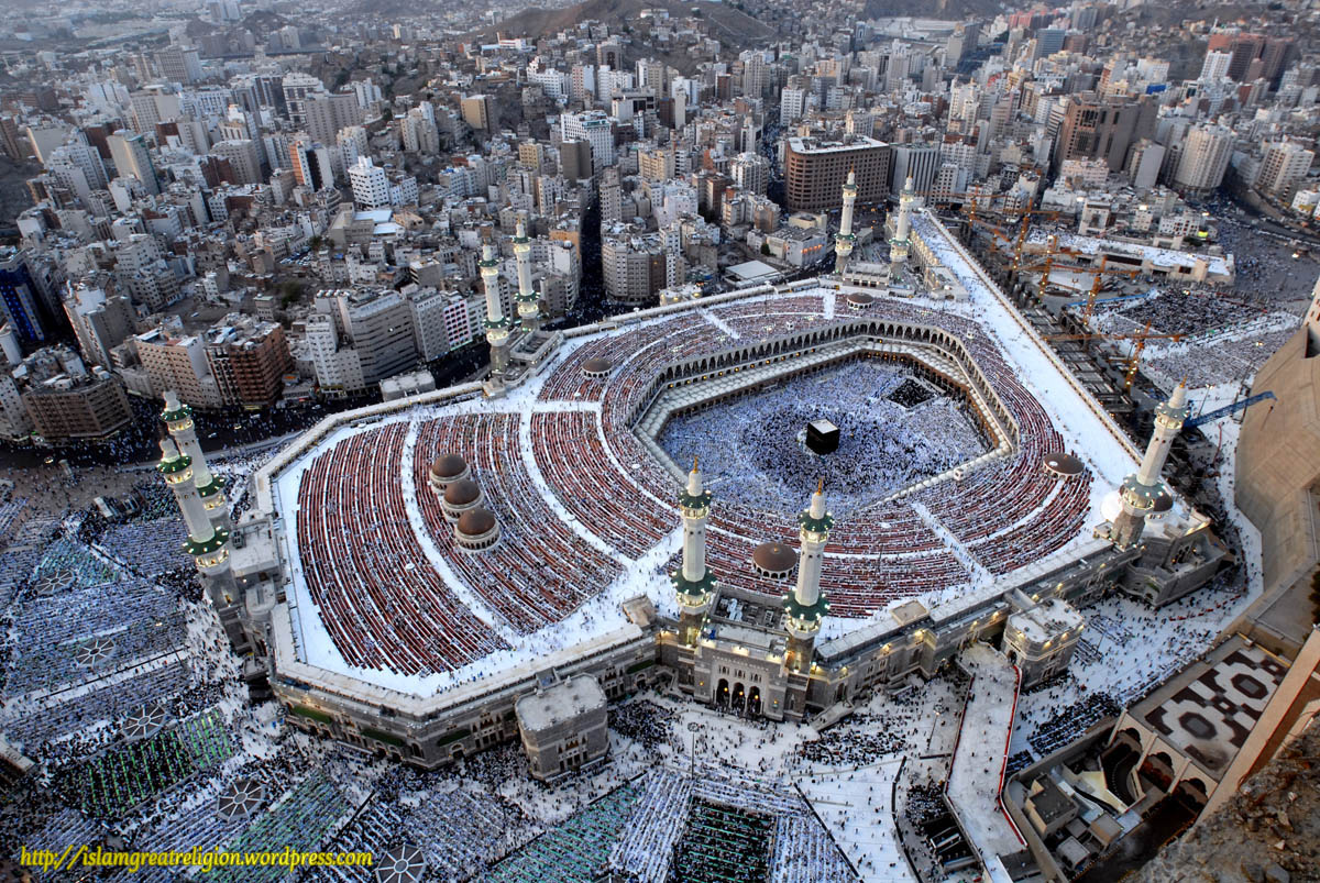 contest :share ur fav pic of Holy ka'bah-3065843658_55eb892333_o-jpg