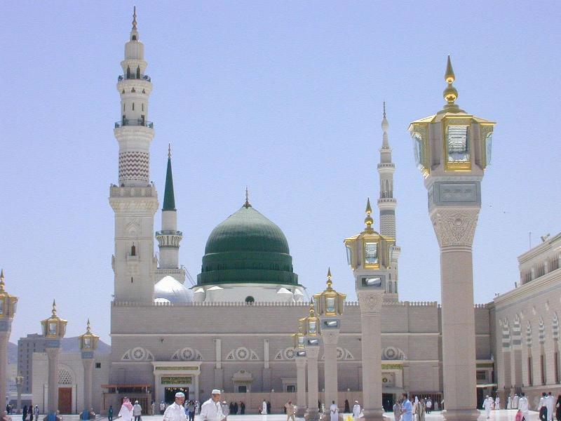 Share Masjid-ul-nabavi pic-4-jpg
