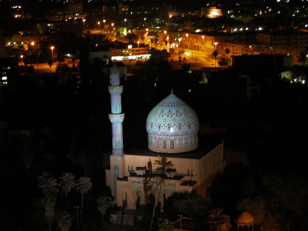 Masjid Around The World-al-fidos-mosque-baghdad-iraq-jpg