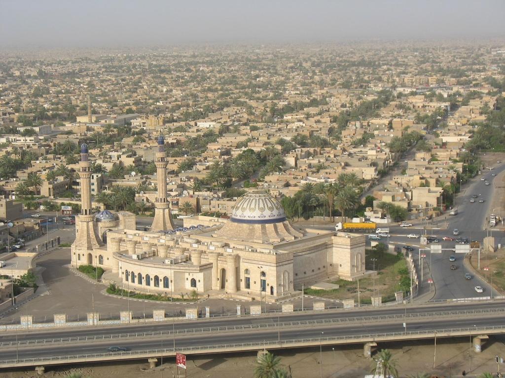 Masjid Around The World-al-nida-mosque-baghdad-iraq-jpg