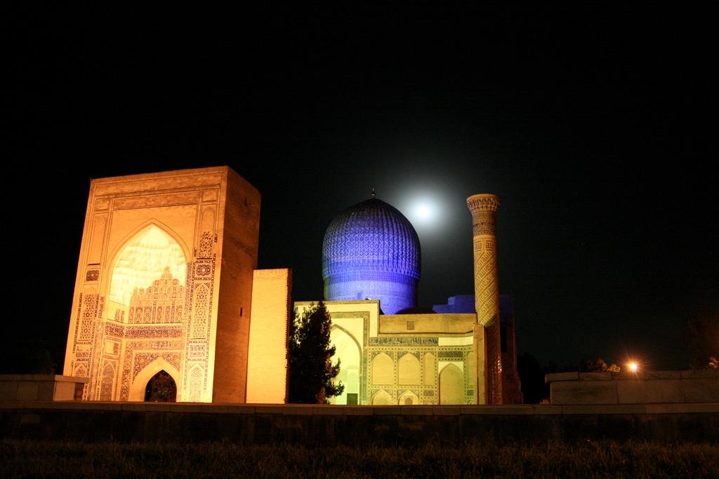 Masjid Around The World-amir-timur-mosque-samarkand-uzbekistan-jpg