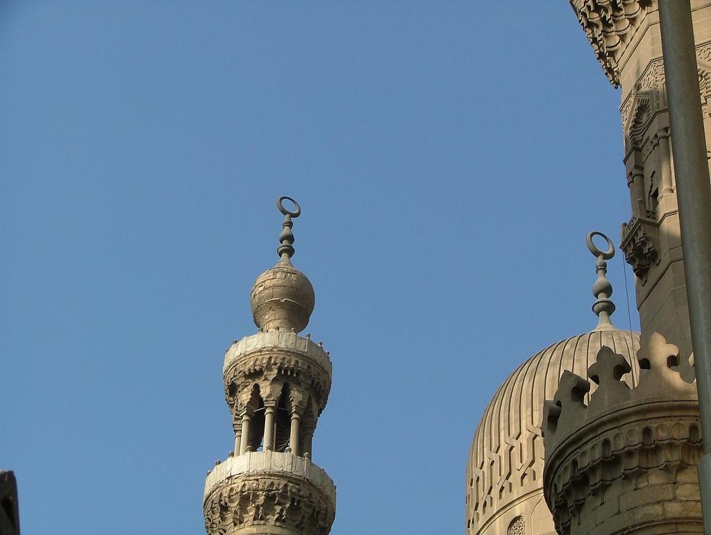 Masjid Around The World-ar-rifai-mosque-cairo-egypt-jpg