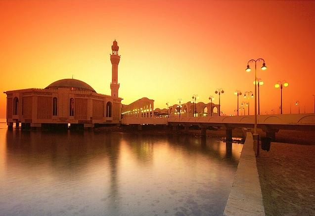 Masjid Around The World-2-jpg