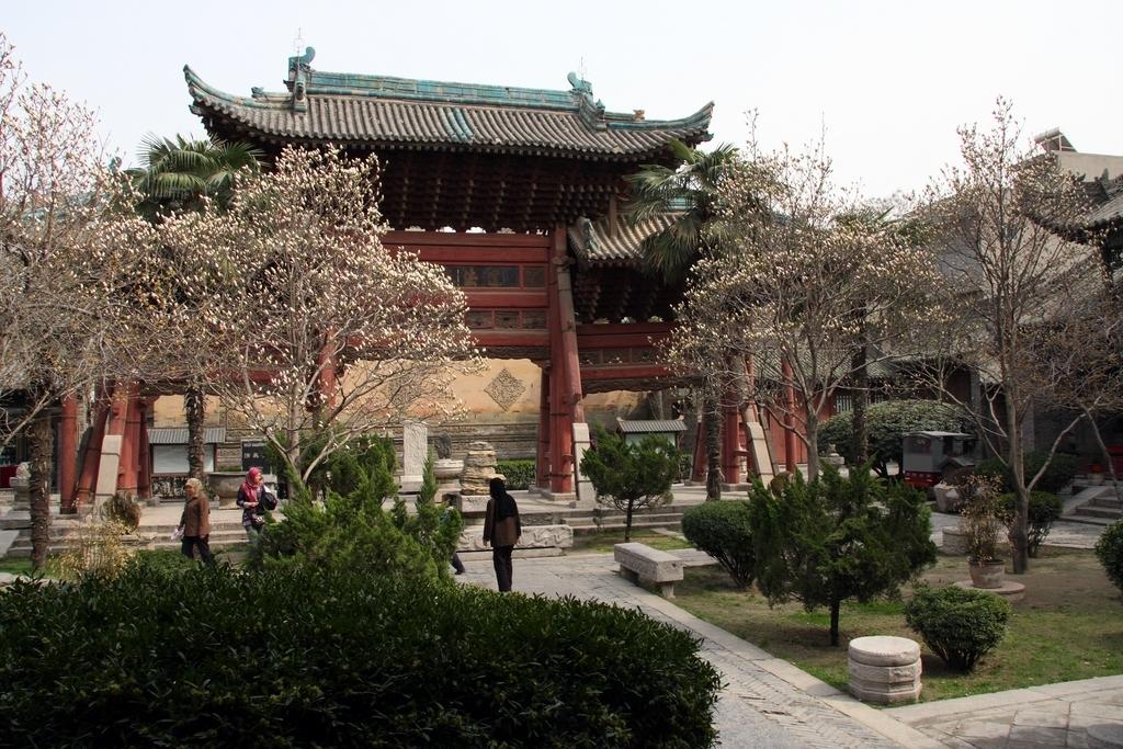 Masjid Around The World-mosque-china-jpg