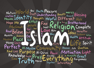 Islamic Quotes ! <<ISLAM—The Greatest Religion >>!-q17-png