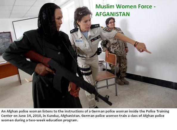 Islamic Women Forces-muslim_woman_police_afghanistan-jpg