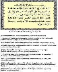 Surah Al-Inshirah (The Expansion)-surah-al-inshirah-jpg