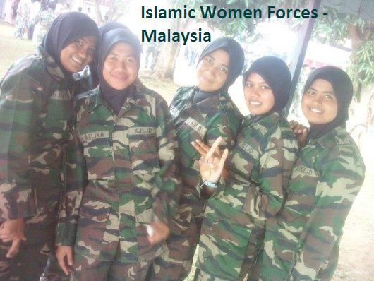 Islamic Women Forces-muslim_woman_forces_maleyesia-jpg