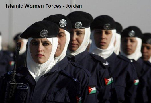 Islamic Women Forces-muslim_woman_force_jordan-jpg