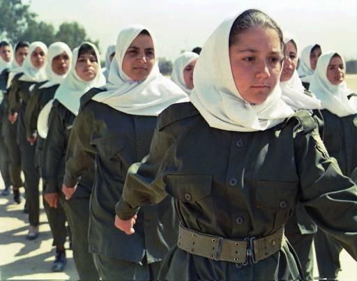 Islamic Women Forces-muslim_woman_force_palestine-3-jpg