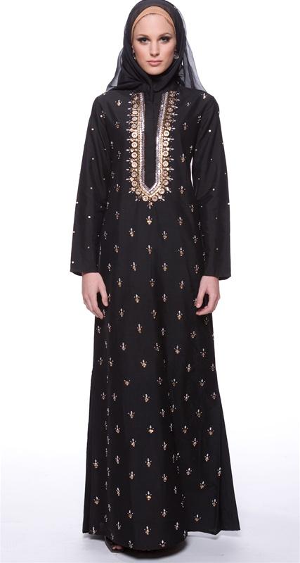 Abaya Collection - Tips - Styles-abaya-201-12-jpg