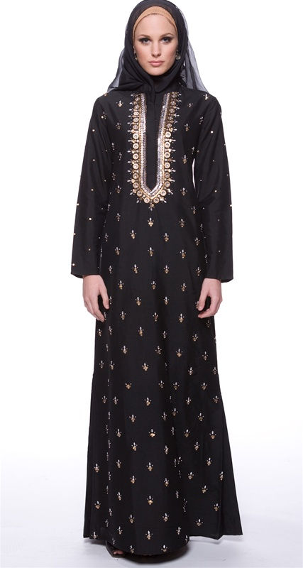 Abaya Collection - Tips - Styles-abaya-201-12-jpg