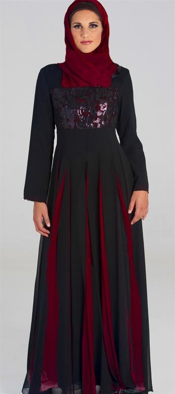 Abaya Collection - Tips - Styles-abaya-201-12-2-jpg