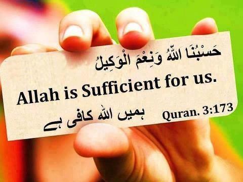 Islamic Quotes ! <<ISLAM—The Greatest Religion >>!-q144-jpg