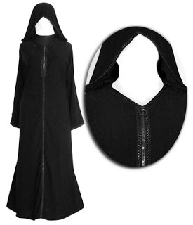 Abaya Collection - Tips - Styles-simpleblackabaya-jpg