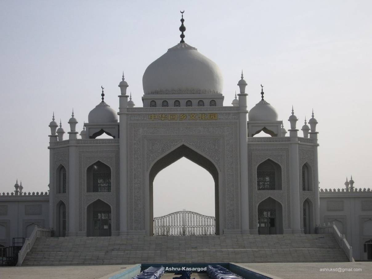 Masjid Arround the World-hui-masjid-chaina-jpg
