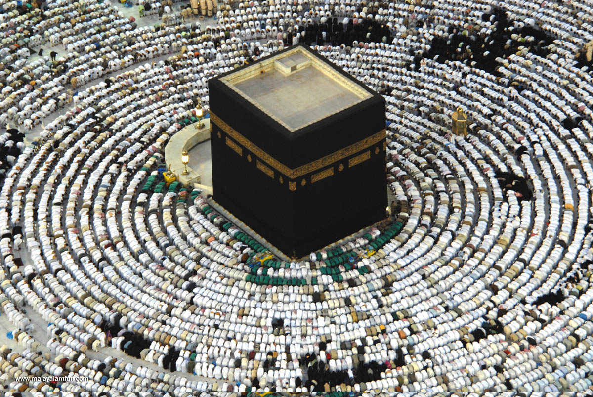 Wonderful Pictures of Haram in Masjid Al-Haram Makkah Mukarrama-masjid-al-haraam-wonderful-1-jpg