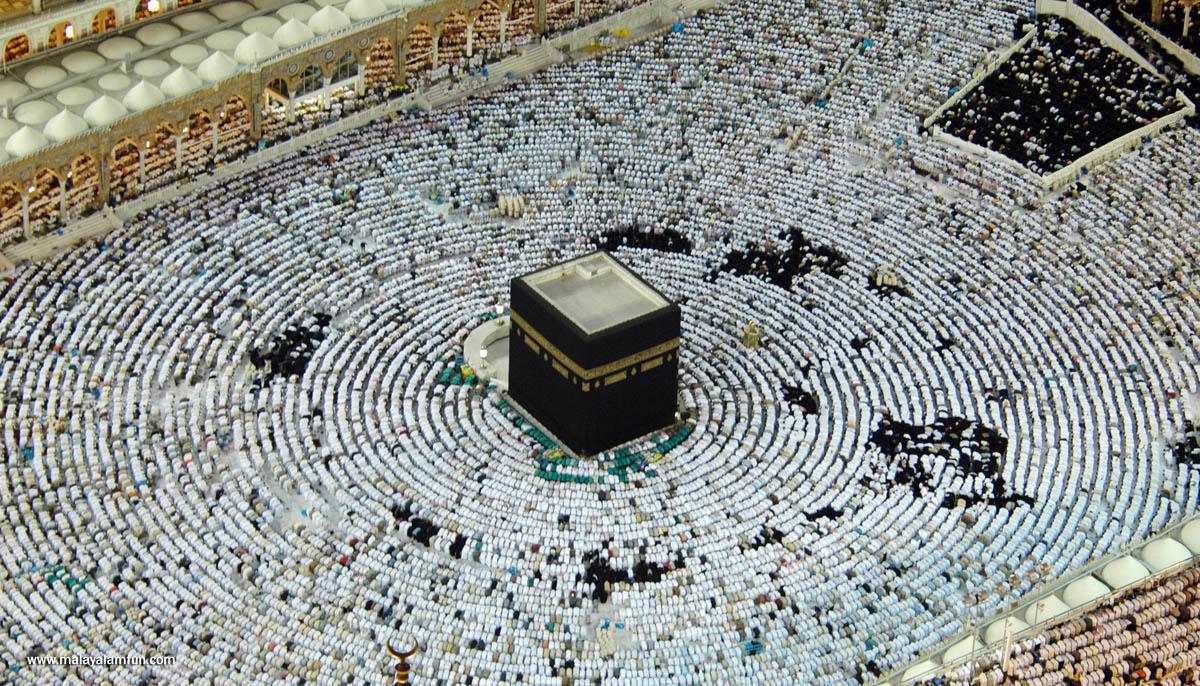 Wonderful Pictures of Haram in Masjid Al-Haram Makkah Mukarrama-masjid-al-haraam-wonderful-2-jpg