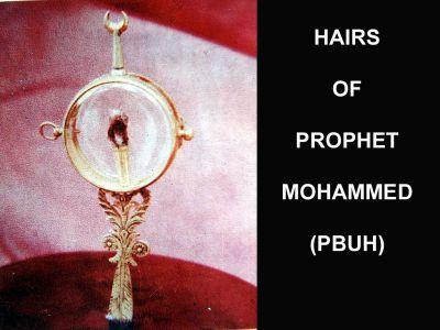 Hairs of Hazrat Muhammad Peace Be Upon Him-hairs-pbuh-jpg