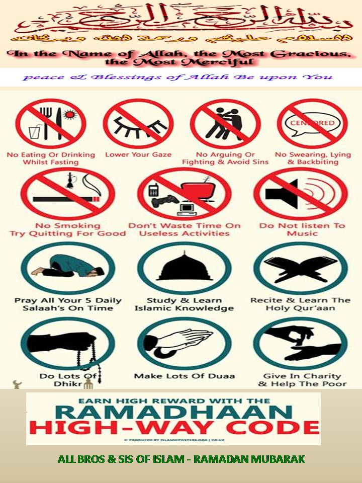 Donts N Do's in Ramadan-slide1-jpg
