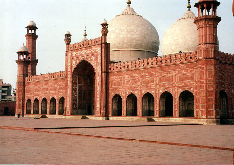 some beautiful images of mosques in Pakistan-800px-mosque_amjad_2006-jpg