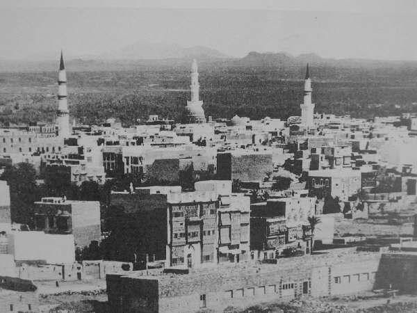 Islamic Pictures-photo-madina-jpg