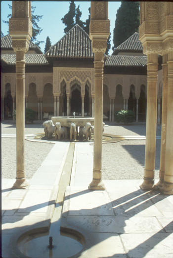 Islamic Pictures-alhambra_palaceoflions1-jpg