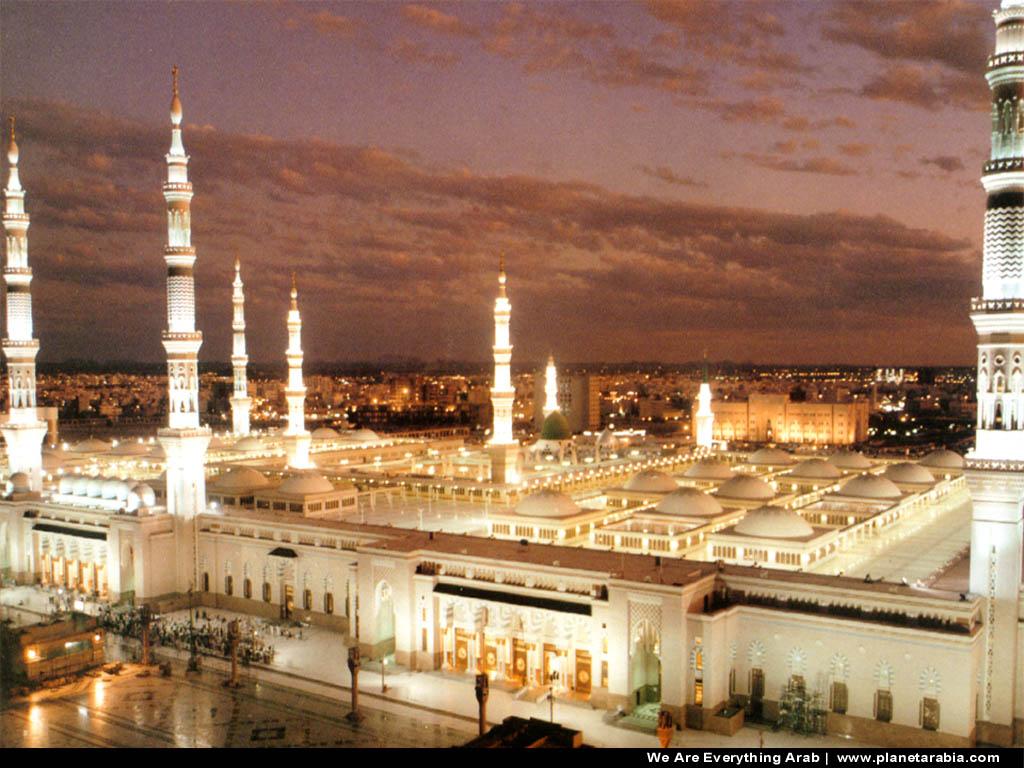 Islamic Pictures-madina3-jpg