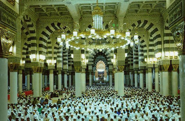 Islamic Pictures-madina5-jpg