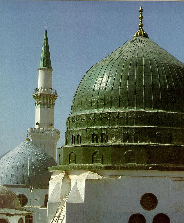 Islamic Pictures-madina6-jpg