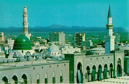 Islamic Pictures-madina7-jpg