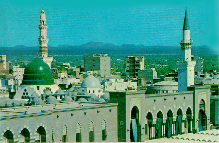 Islamic Pictures-madina7-jpg