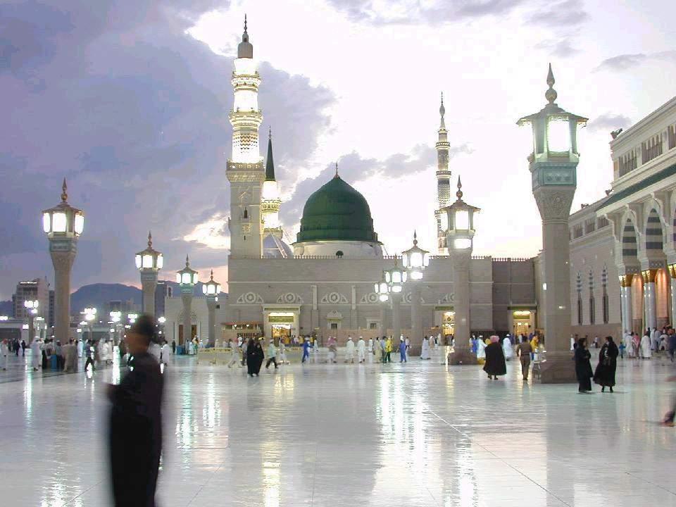 Islamic Pictures-madina12-jpg