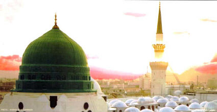 Islamic Pictures-madina21-jpg