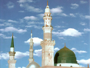 Islamic Pictures-madina22-jpg