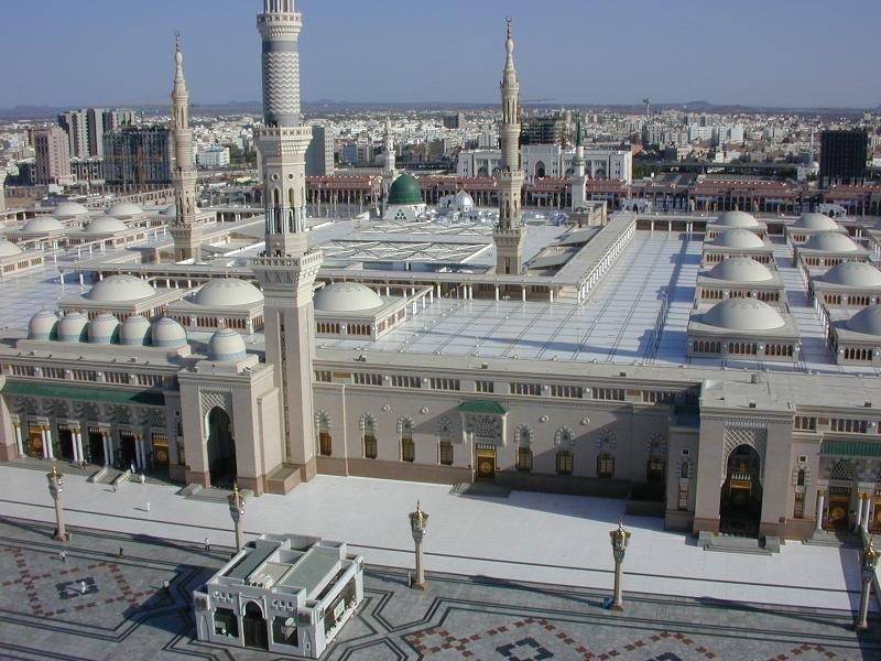 Islamic Pictures-madina28-jpg