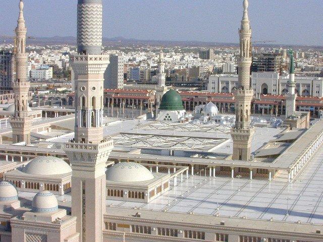 Islamic Pictures-madina29-jpg