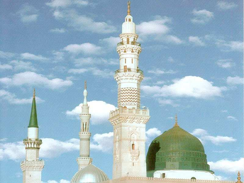 Islamic Pictures-madina33-jpg