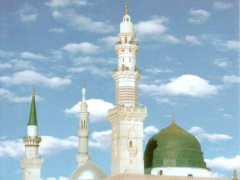 Islamic Pictures-madina33-jpg