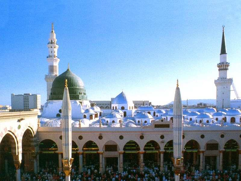 Islamic Pictures-madina31-jpg