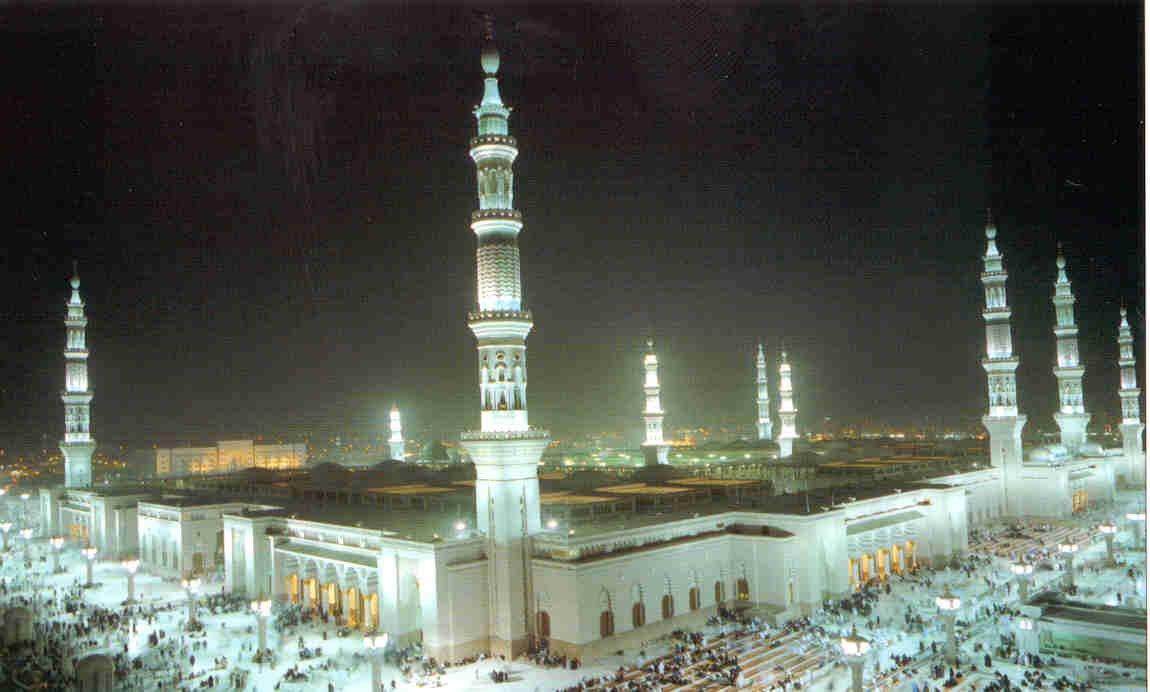 Madina Munawara-masjid-nabvi-02-jpg