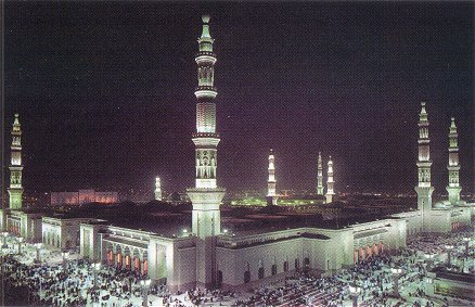 Madina Munawara-masjid-nabvi-03-jpg
