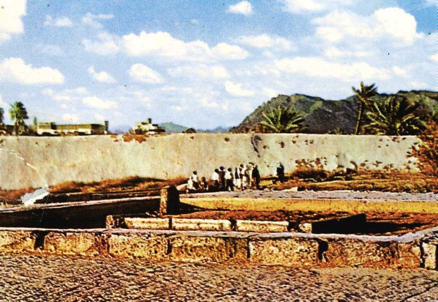 Madina Munawara - (Janat-ul-Baqee)-grave-hazrat-usman-ibn-afan-ra-jpg