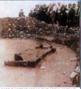 Madina Munawara - (Janat-ul-Baqee)-grave-syedna-abbas-radiallah-jpg