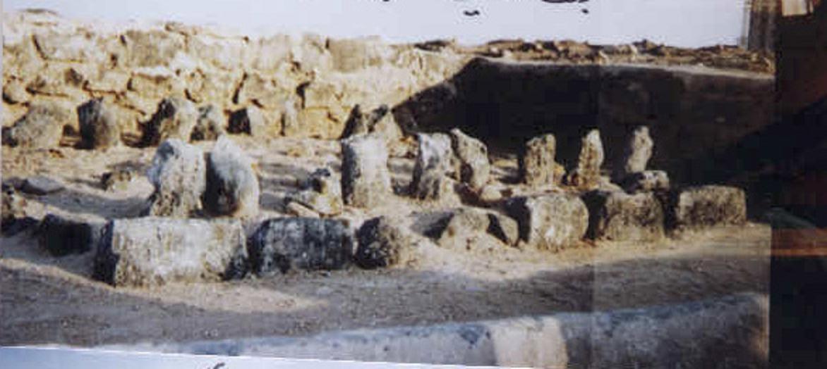 Madina Munawara - (Janat-ul-Baqee)-graves-wives-prophet-saaw-jpg