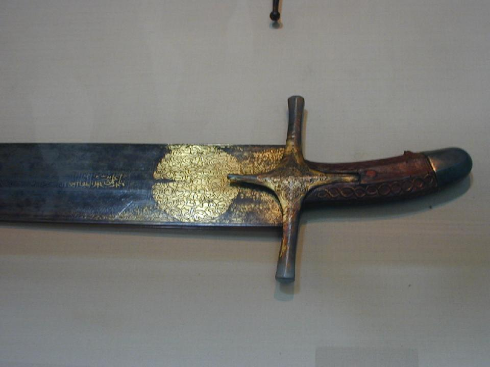 Tabarrukat-e-Rasool Salalaho ALaiha Waalai Wasalam-prophets-sword-01-jpg
