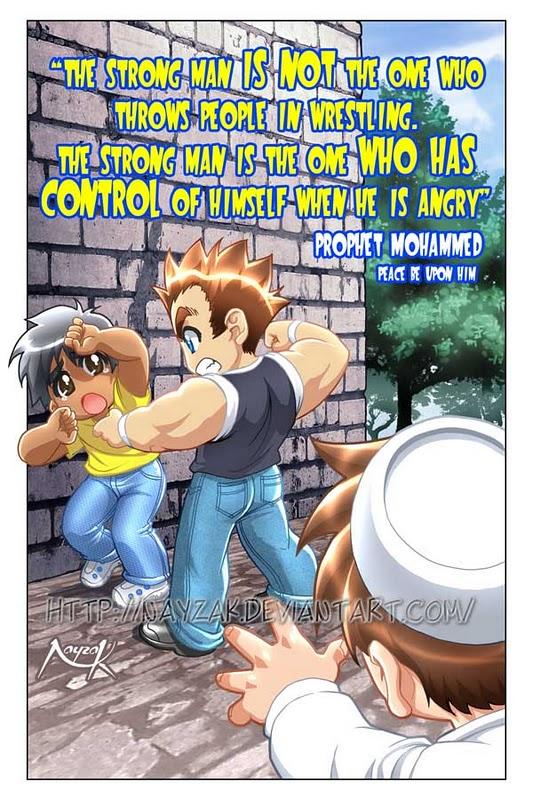 The strong Man...-hikmah_nayzak-control-angry-jpg