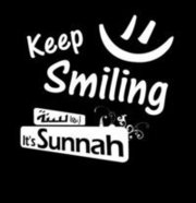 Smile its a Sunnah-smile-jpg