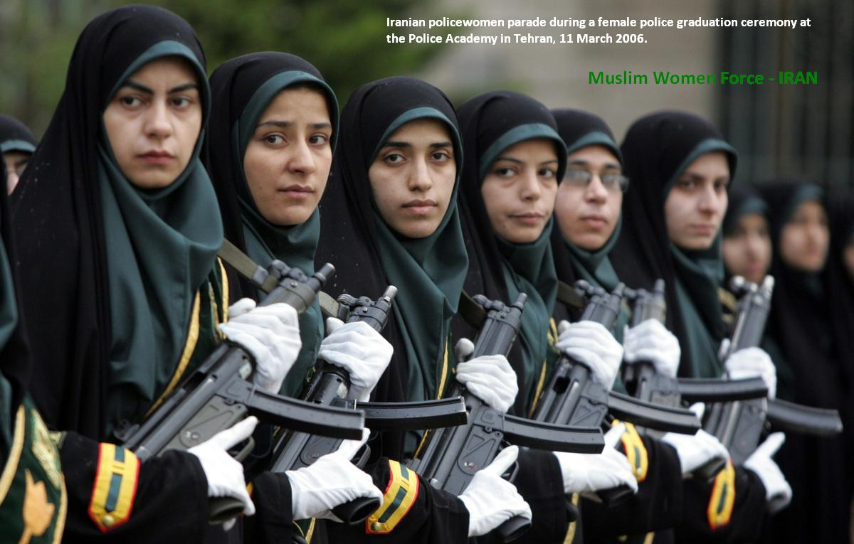 Islamic Women Forces-muslim_woman_police_iran-jpg